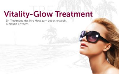 Vitality-Glow Treatment